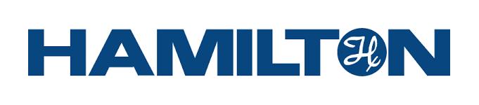Client logo - Hamilton