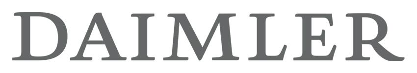 Client logo - Daimler
